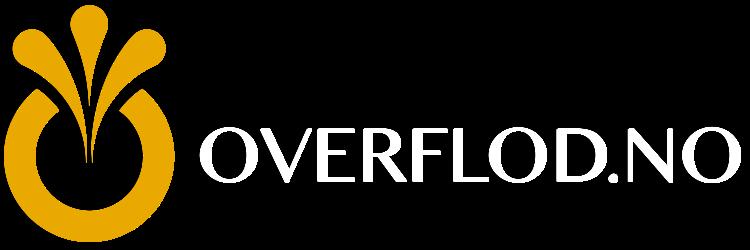Overflod.no